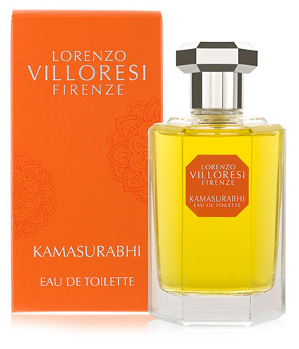 kamasurabhi lorenzo villoresi