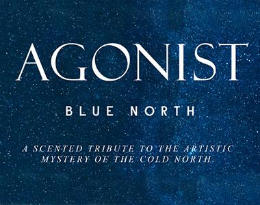 Blue North. Agonist cattura la bellezza dei cieli infiniti del Grande Nord