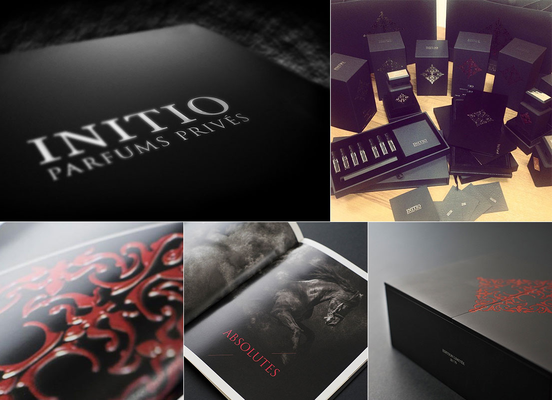 initio parfums prive composit