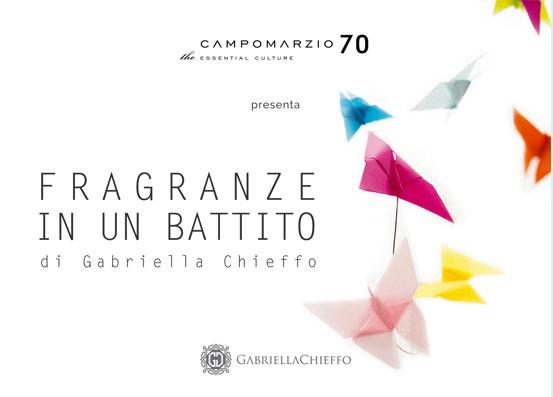 Gabriella Chieffo e Luca Maffei inaugurano l'autunno romano di Essential Gallery