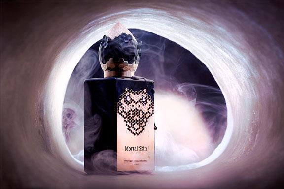 Le fragranze Stephane Humbert Lucas 777 in esclusiva da Afrodite