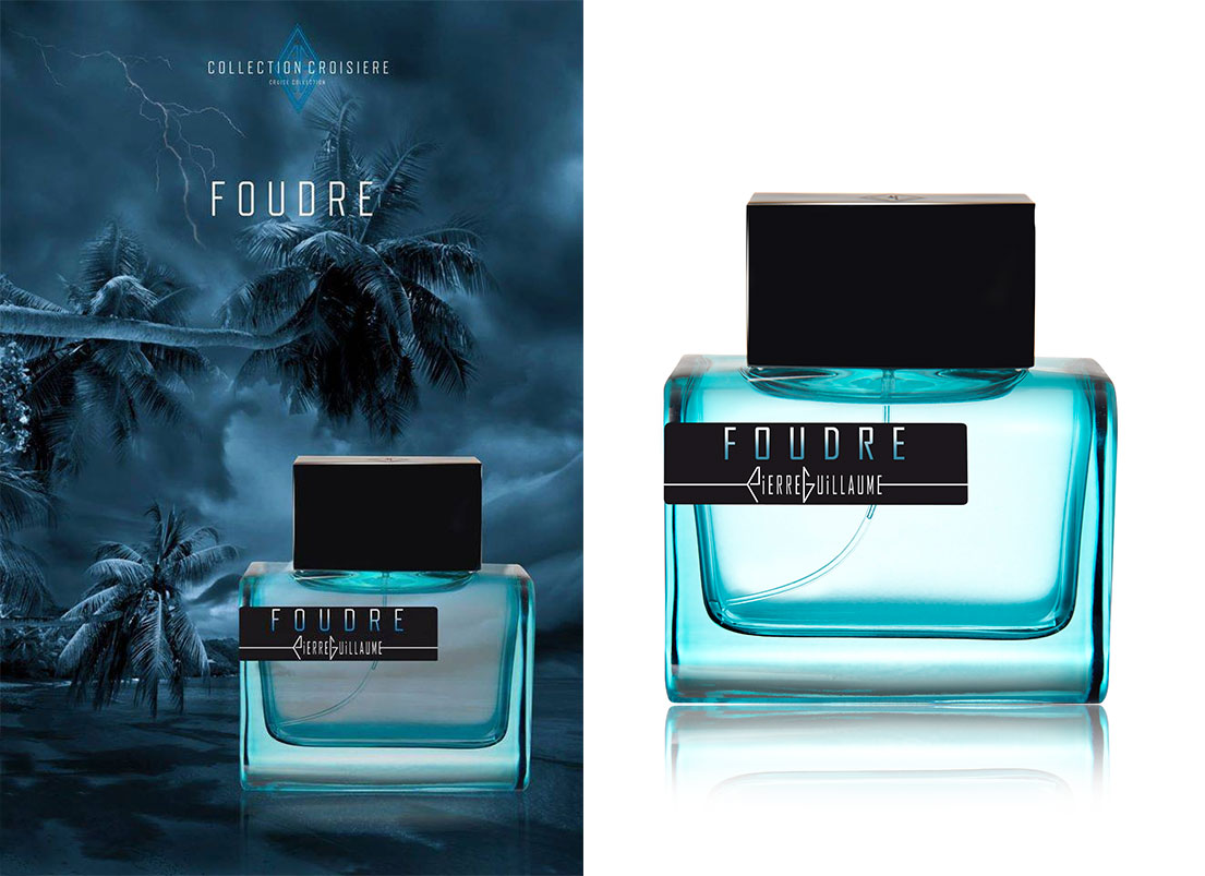 foudre collection croisiere