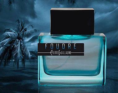 Foudre. Un fulmine carico di sensualità firmato Collection Croisière