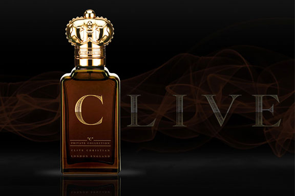 C for Men ~ Clive Christian (Perfume Review)