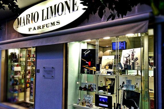 Mario Limone Art Perfumery