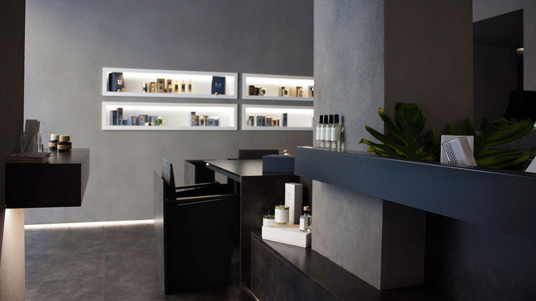 BeParfum Scent Lounge