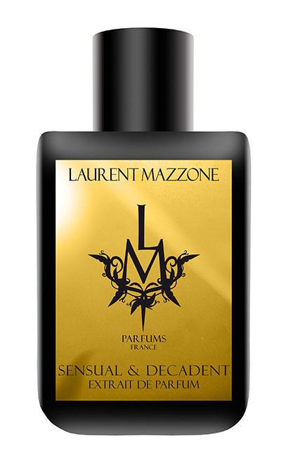 sensual decadent laurent mazzone