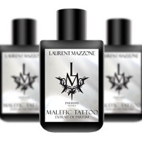 Malefic Tattoo ~ Laurent Mazzone (Perfume Review)