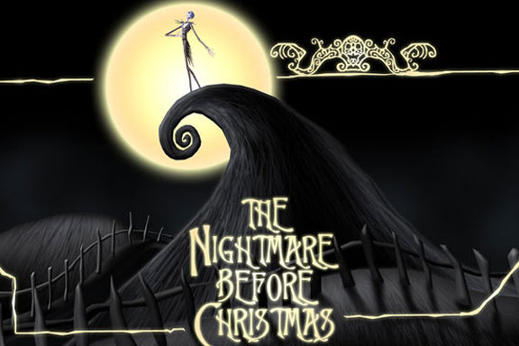 Nightmare Before Christmas nella scia di Cruel Incense. Blood Concept profuma la favola di Natale di Tim Burton