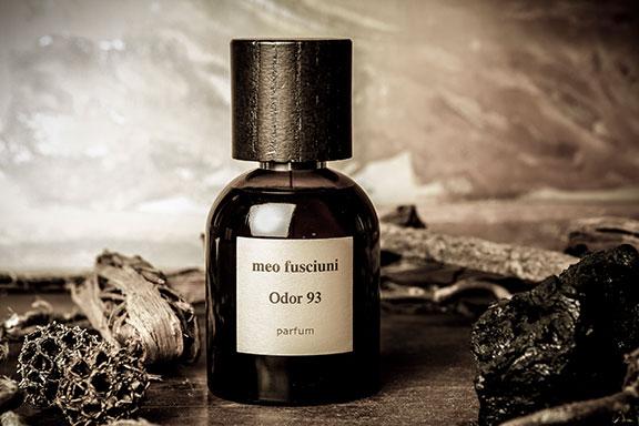 Neos 1911 custodisce Odor 93, la nuova magia di Meo Fusciuni