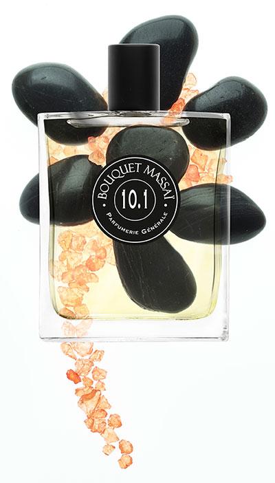 bouquet massai parfumerie generale