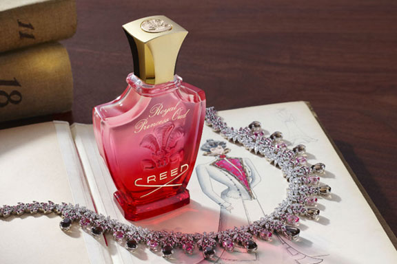 Royal Princess Oud. Alla corte di Creed entra un nuovo femminile pieno di fascino ed eleganza