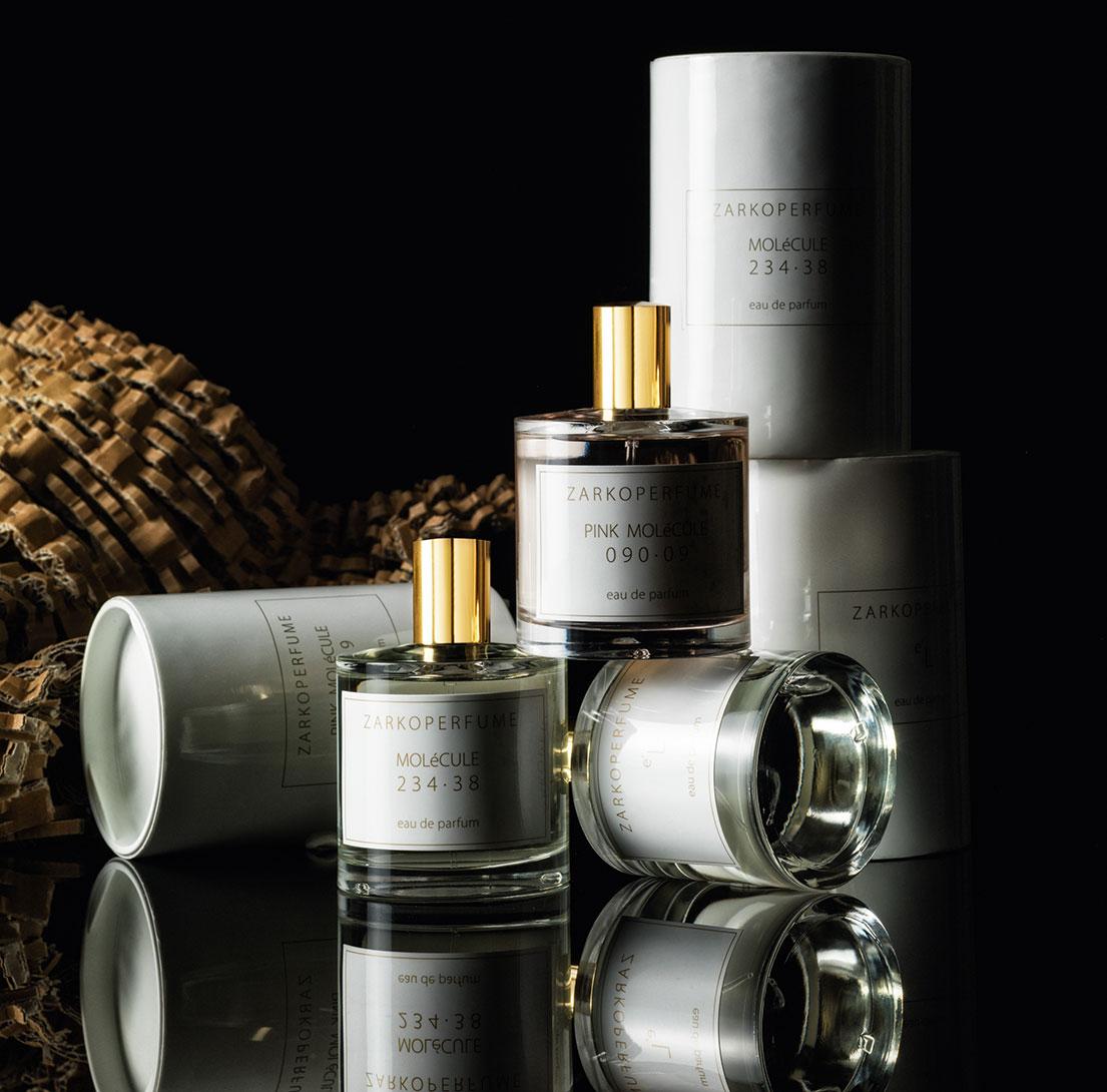 zarkoperfume collezione