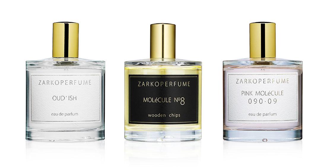 zarkoperfume fragranze