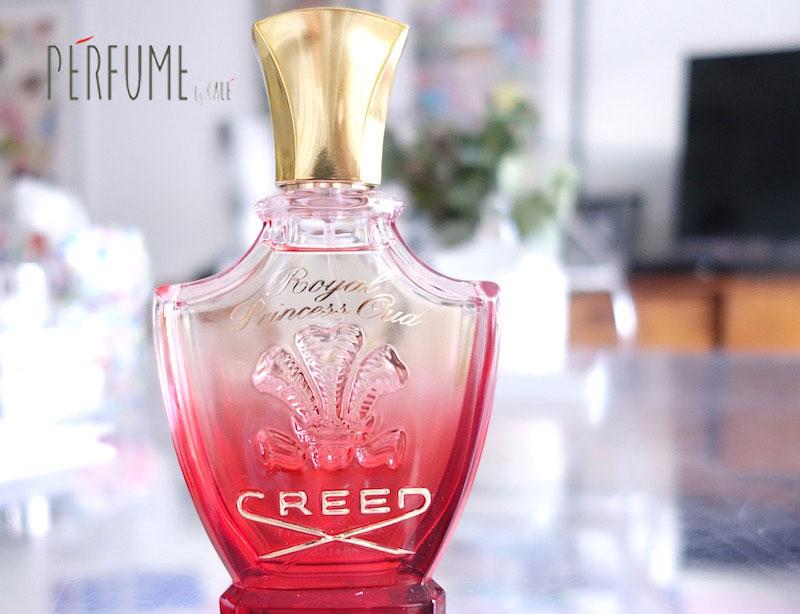 profumo creed milano