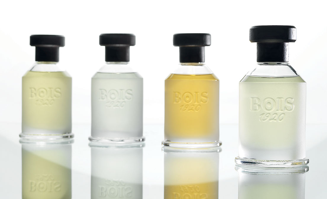 bois 1920 nuove fragranze