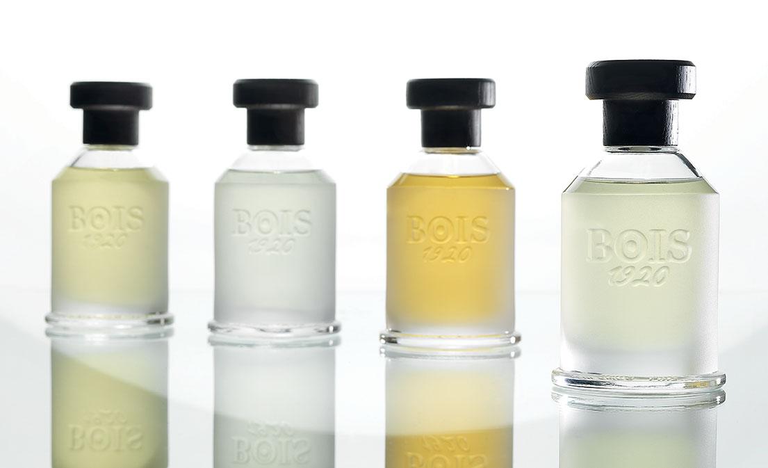 bois 1920 nuove fragranze