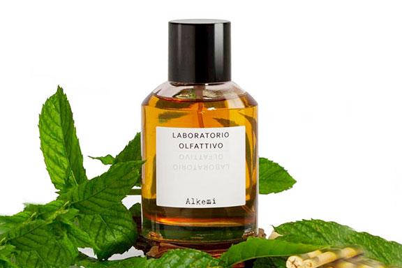 Alkemi ~ Laboratorio Olfattivo (Perfume Review)