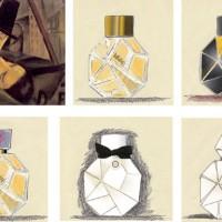 MOD.FDO. I profumi Francesca Dell'Oro ispirano la couture