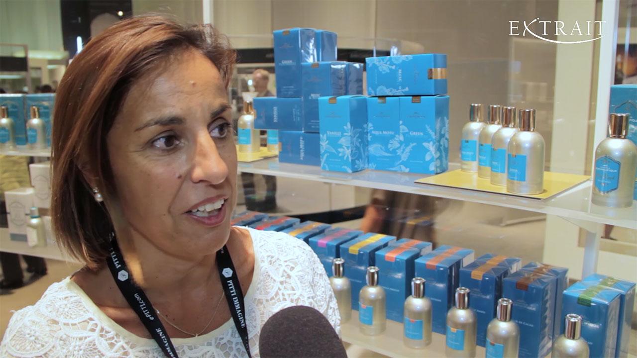 Valerie Pianelli / Comptoir Sud Pacifique