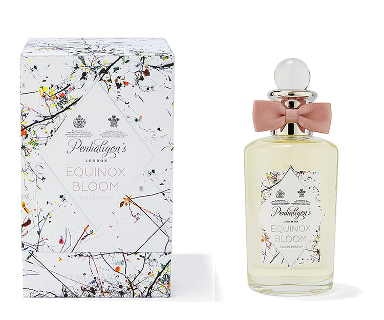 equinox bloom penhaligon's