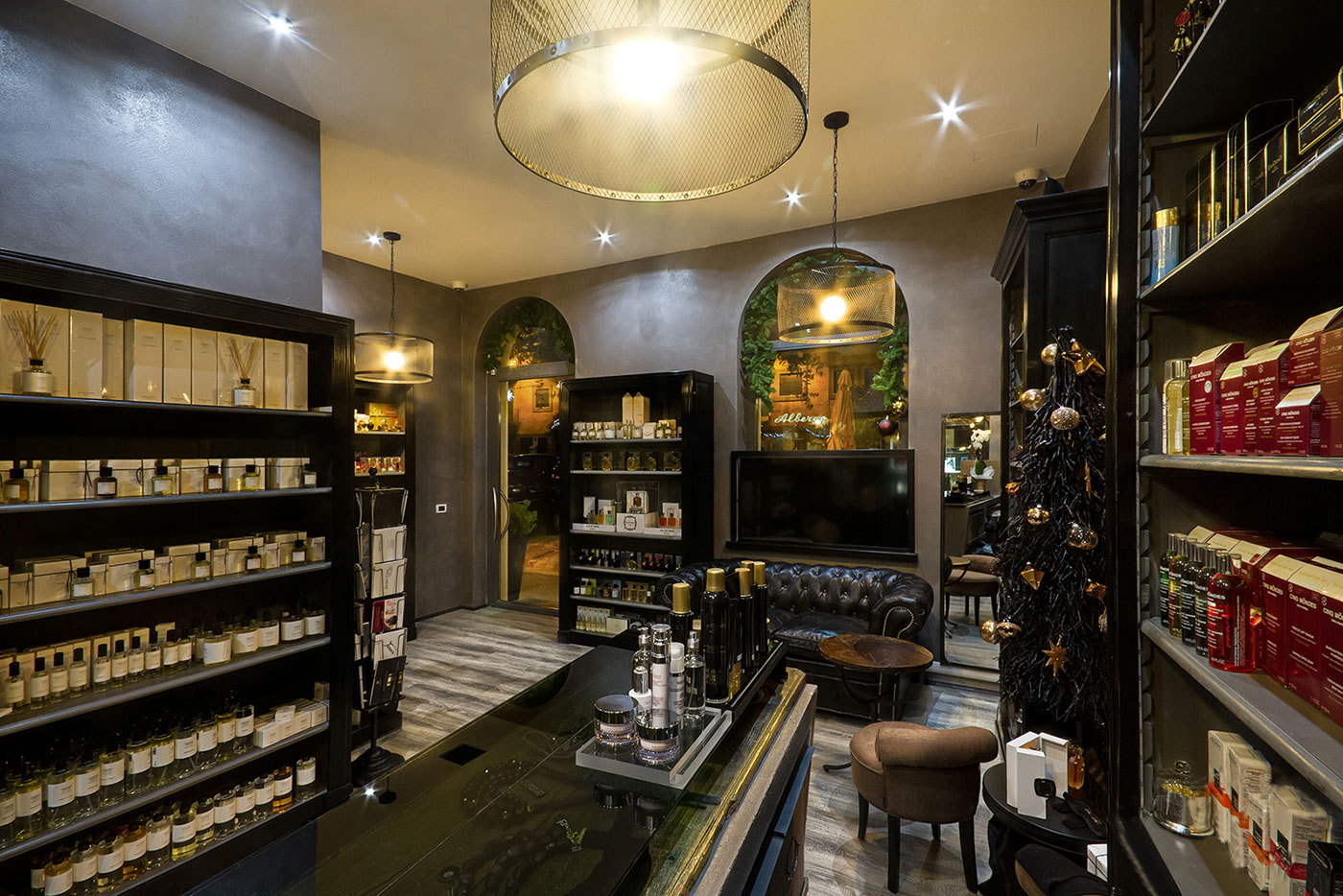 Kaon Store Fine Perfumery