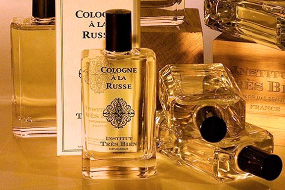 Cologne à la Russe ~ Institut Tres Bien (Perfume Review)