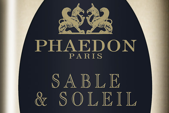 Sable & Soleil. Phaedon crea un fiorito salato che profuma di paradiso