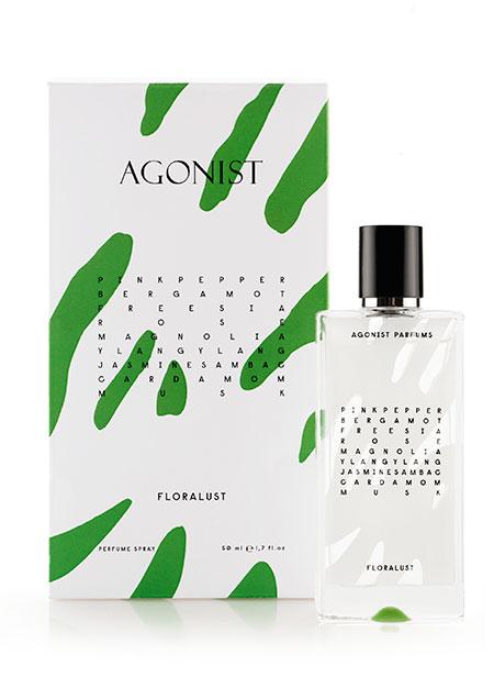 floralust agonist