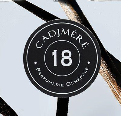 18 cadjmere