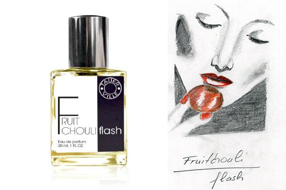 Fruitchouli flash. La confettura di patchouli firmata Tauerville