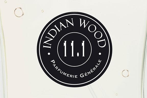 Indian Wood 11.1. Parfumerie Generale nella terra dei Maharaja