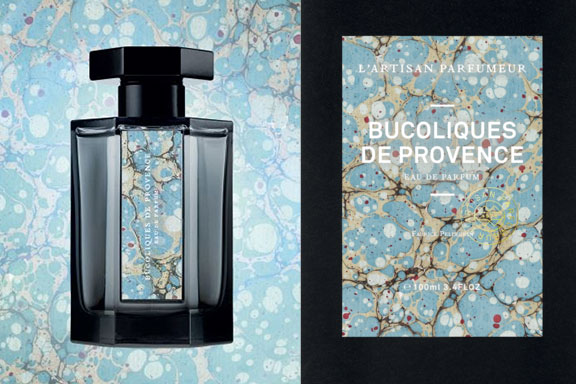Bucoliques de Provence. Parte da Grasse il nuovo racconto firmato L'Artisan Parfumeur