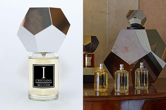 I Eau de Parfum ~ Cristiana Bellodi