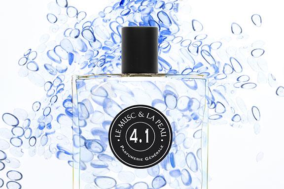 Le Musc et La Peau 4.1. Parfumerie Generale presenta il sequel di Musc Maori