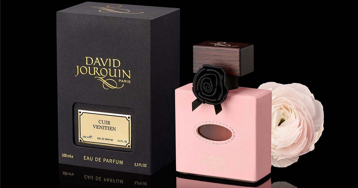 cuir venetian david jourquin