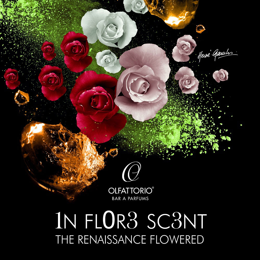 in flore scent