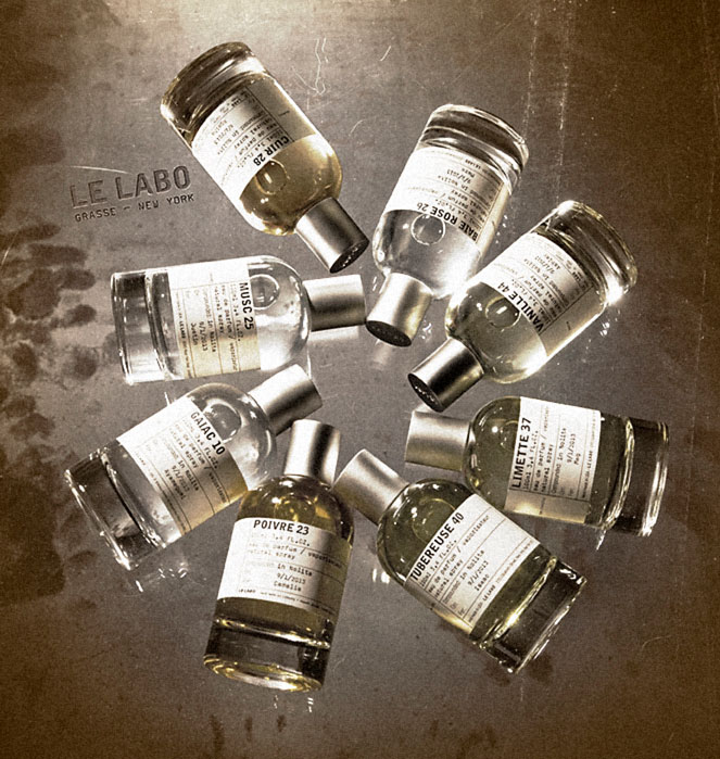 le labo city exclusive