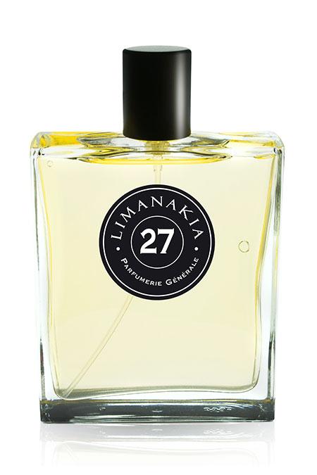 limanakia parfumerie generale