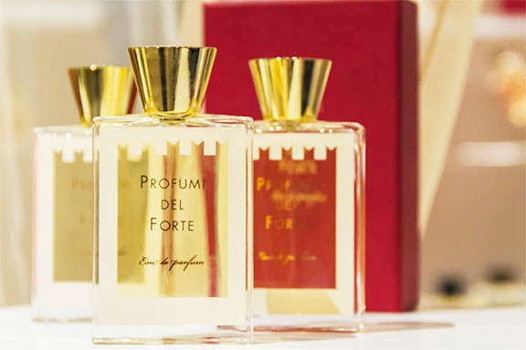 "Mythical Woods. ""The New Era"" di Profumi del Forte"