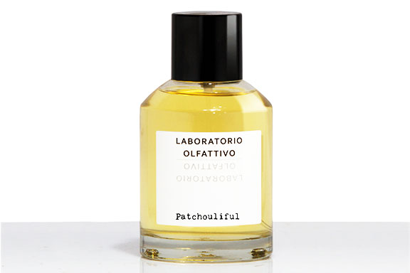 Patchouliful ~ Laboratorio Olfattivo