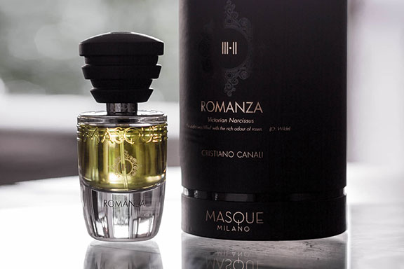 Romanza ~ Masque