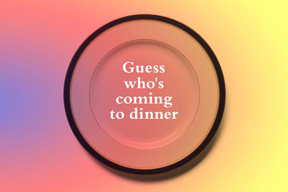 UNSCENT – Guess Who's Coming to Dinner? A Firenze le fragranze diventano cibo per i sensi