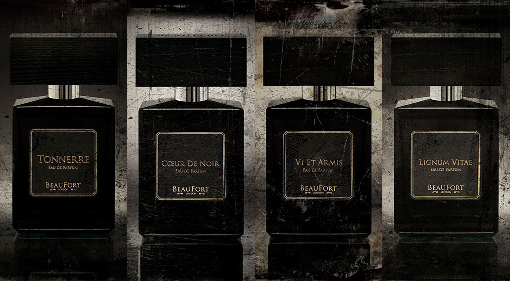 beaufort london profumi