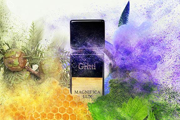 Magnifica Lux ~ Gritti – Venetia