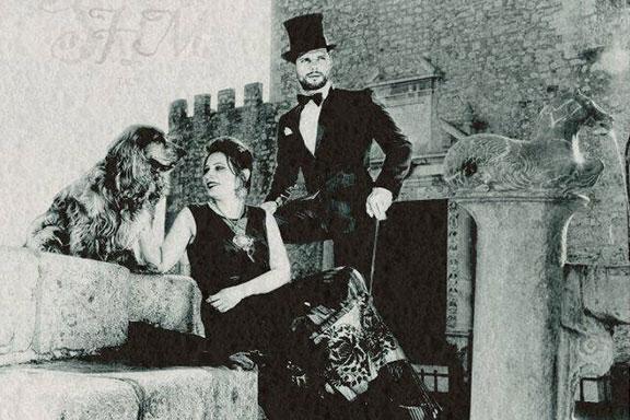 Sir Harry Masaniello. A Taormina Narcisse festeggia la nascita della sua prima fragranza