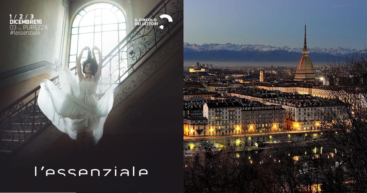 L'Essenziale 2016. Torino, Capitale della Cultura Olfattiva