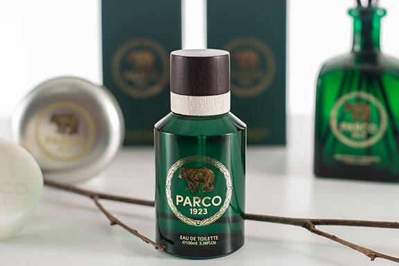 Campomarzio70 presenta il progetto dal cuore verde PARCO1923