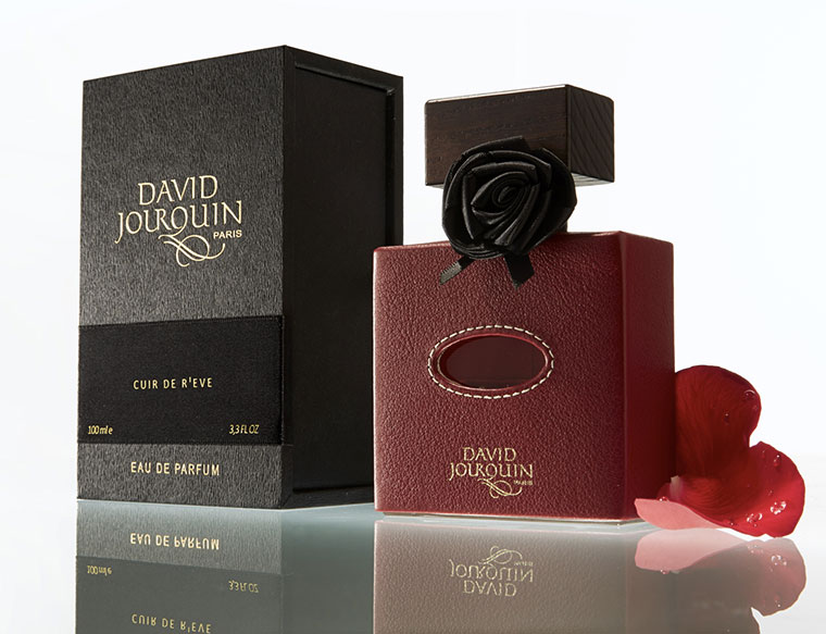 Cuir de R'Eve David Jourquin
