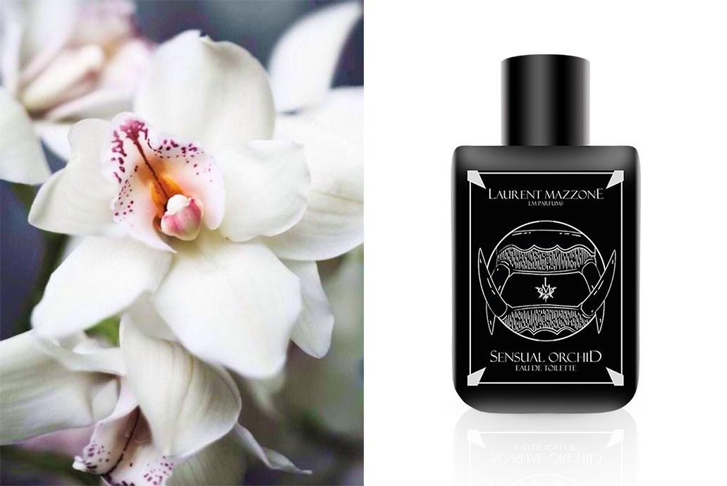 """5a666cfefc0b Il giveaway """"Il Potere di un Fiore"""" è ispirato a uno dei profumi più  travolgenti della collezione LM Parfums"""